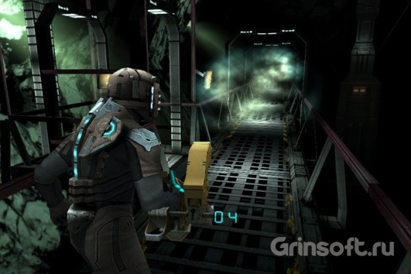 Dead Space для Аndroid