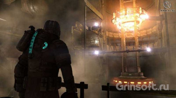 Dead Space 2 для Android