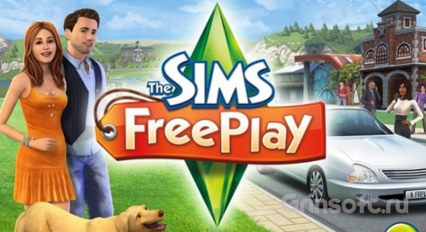 The Sims 3 для Android