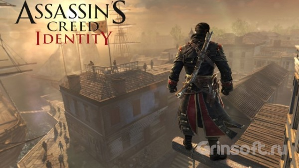 Assassin's Creed Identity для Android