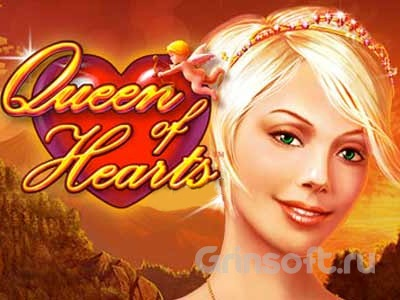Основные правила игры в аппарате Queen Of Hearts от «Новоматик»