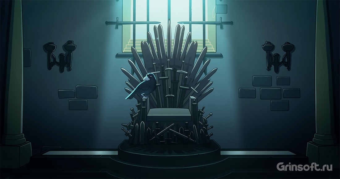 Обзор Reigns: Game of Thrones. Он умер...